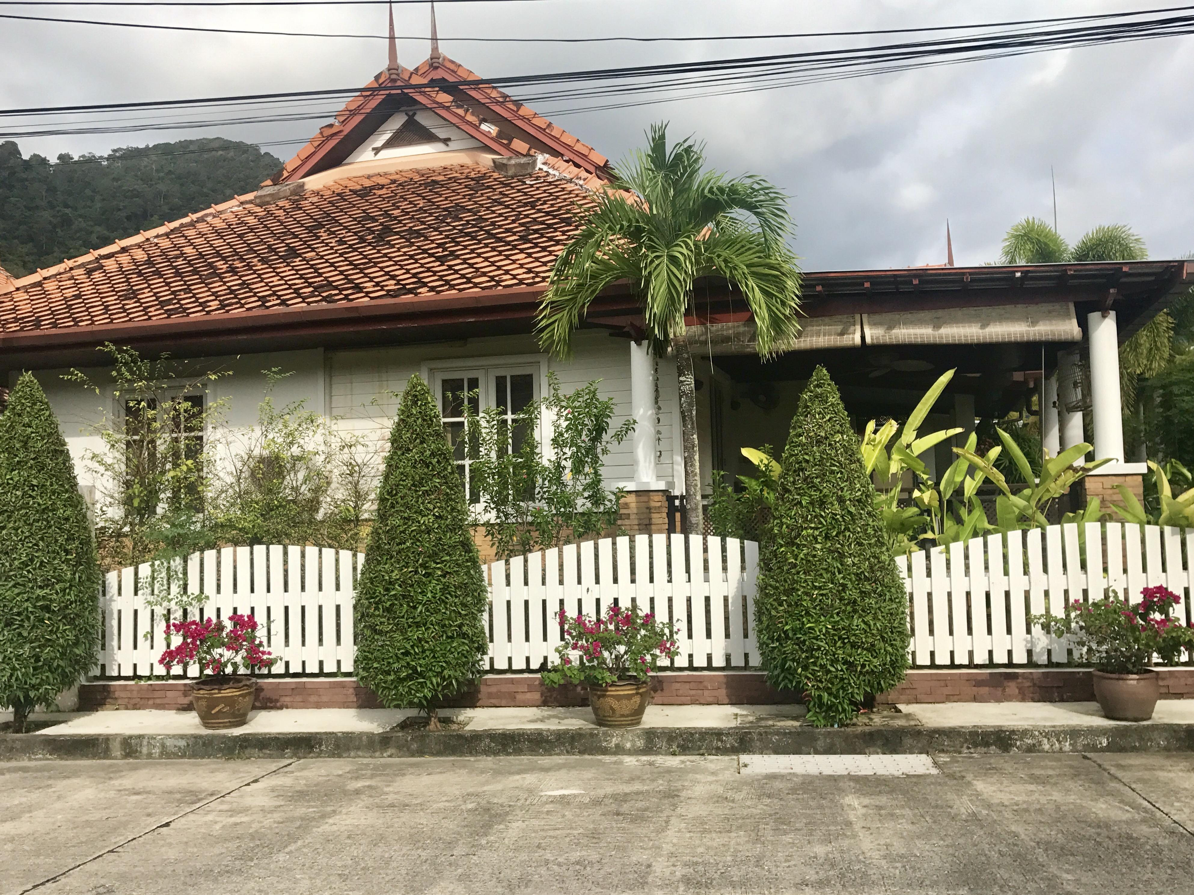 Nathong är ett område i Kamala, Phuket.